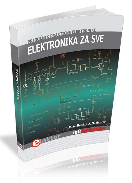Elektronika za sve, priručnik praktične elektronike