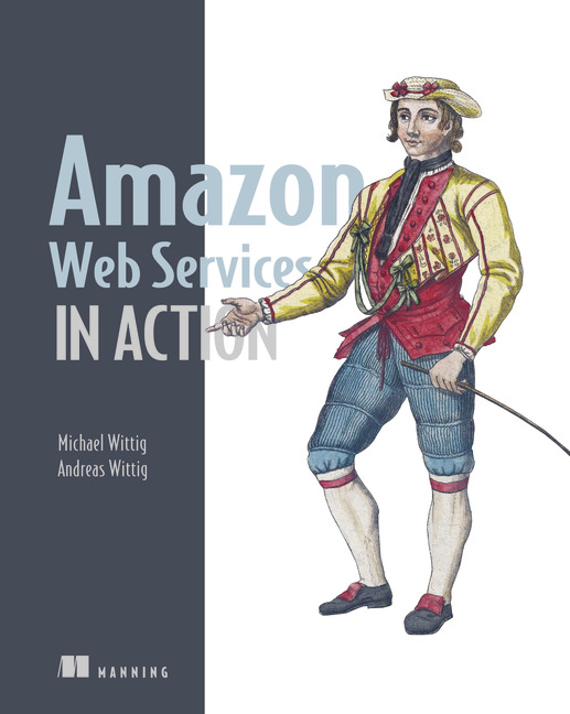 Amazon Web service in action