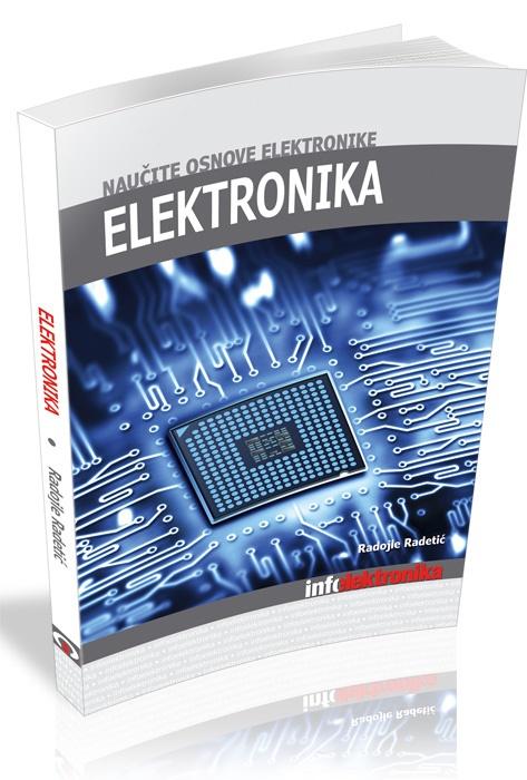 Elektronika, naučite osnove elektronike