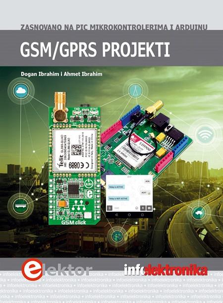 GSM/GPRS PROJEKTI