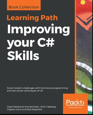 Improving your C# Skills