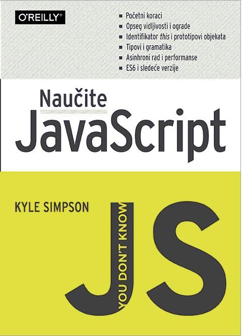 Naučite JavaScript