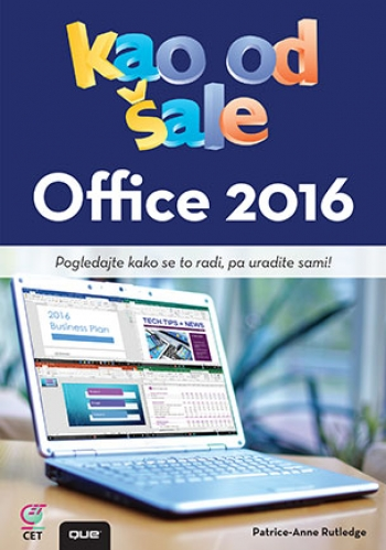 Office 2016 Kao od šale