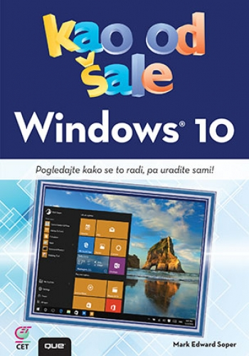 Windows 10 Kao od šale