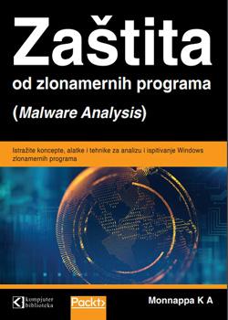 Zaštita od zlonamernih programa (Malware analysis)