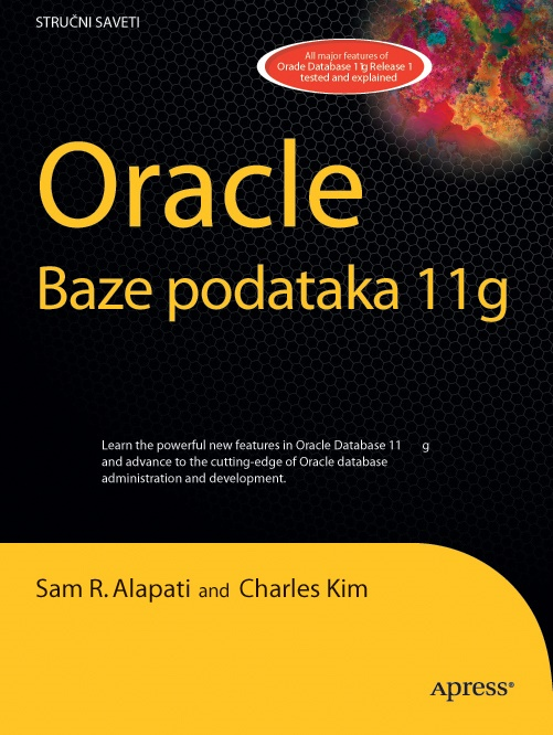 Oracle 11g baze podataka
