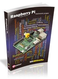 RaspberryPi - hardverski projekti