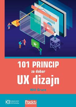 101 princip za dobar UX dizajn
