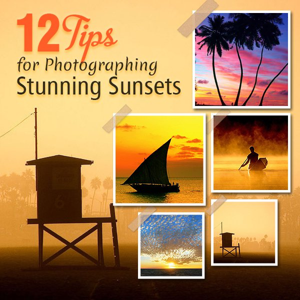 12-Tips-for-Photographing-Stunning-Sunsets