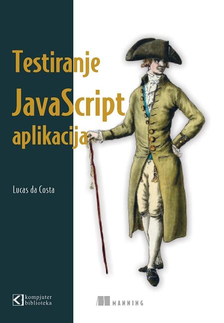 Testiranje JavaScript aplikacija