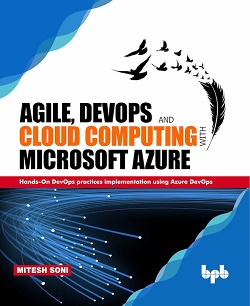 Agile, DevOps and Cloud Computing with Microsoft Azure