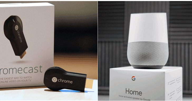 Google Home and Chromecast DOWN Reboot them to Fix the Glitch