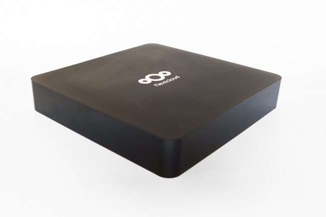 Nextcloud Box – a private cloud and IoT solution for home users