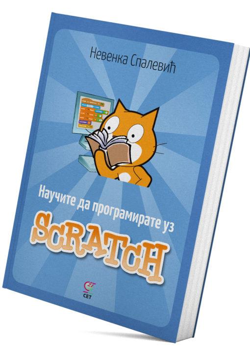 Naučite da programirate Scratch