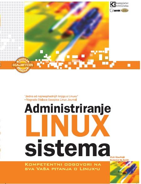 administriranje-linux-sistema-prvo-izdanje