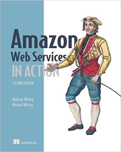 Amazon Web Services in Action, Second Edition