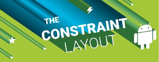 andorid-constraint-layout