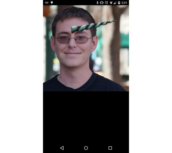 android-face-prepoznavanje