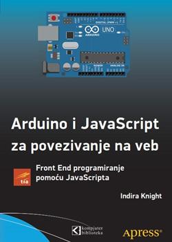 Arduino i JavaScript za povezivanje na veb