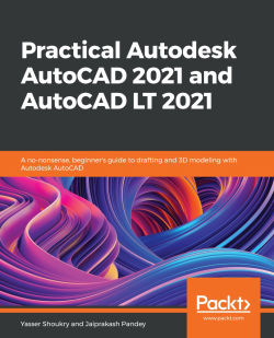 AutoCAD 2021 and AutoCAD LT 2021 practical