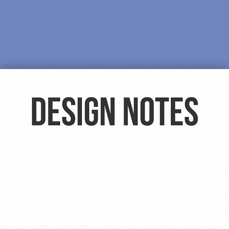 designnotes