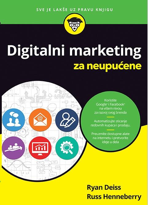 Digitalni marketing za neupućene