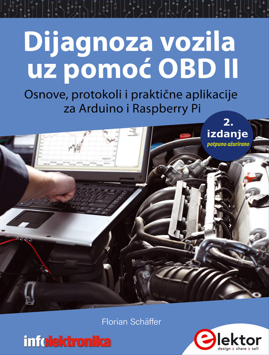 Dijagnoza vozila uz pomoć OBD II