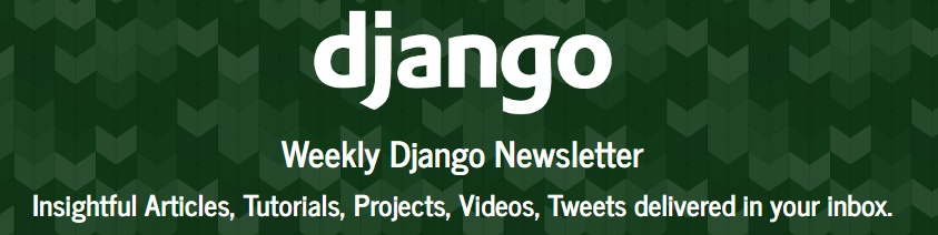 django-weekly-9