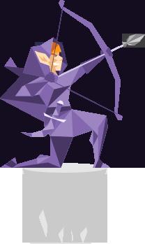 floating-archer