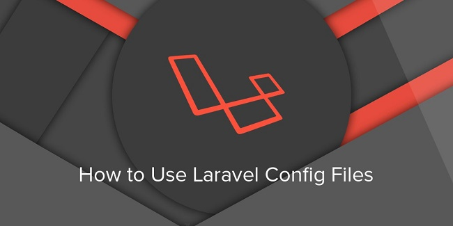 how-to-use-laravelconfig-files