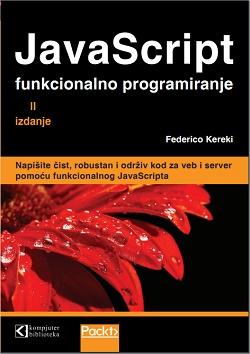 JavaScript funkcionalno programiranje, drugo izdanje