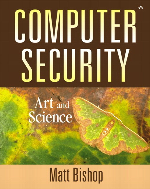 Computer Security Art and Science