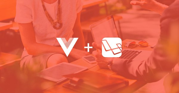 laravel-and-vuejs