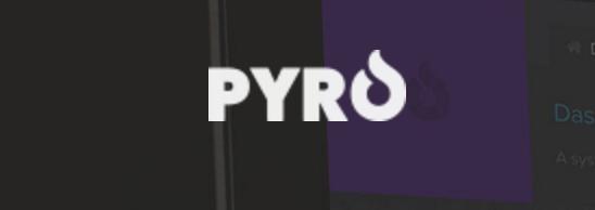 laravel-pyro