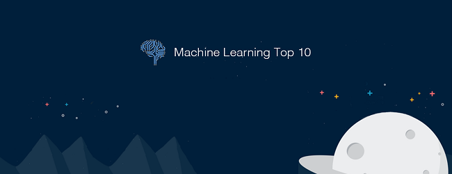 Machine Learning Top 10 Articles for May 2017.