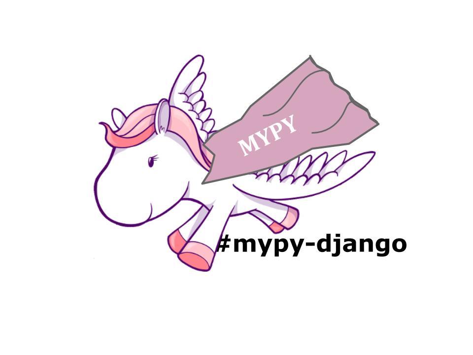 mypy-django