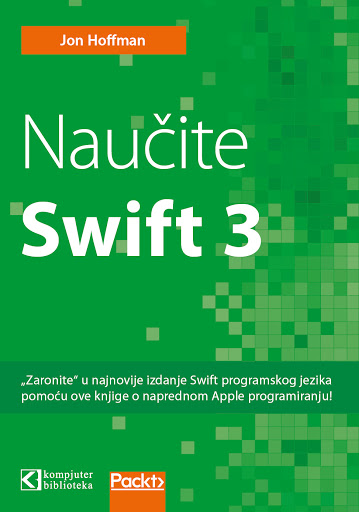 Naučite Swift 3