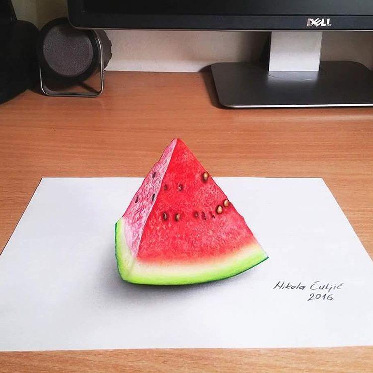 nikola-culjic-3d-lubenica