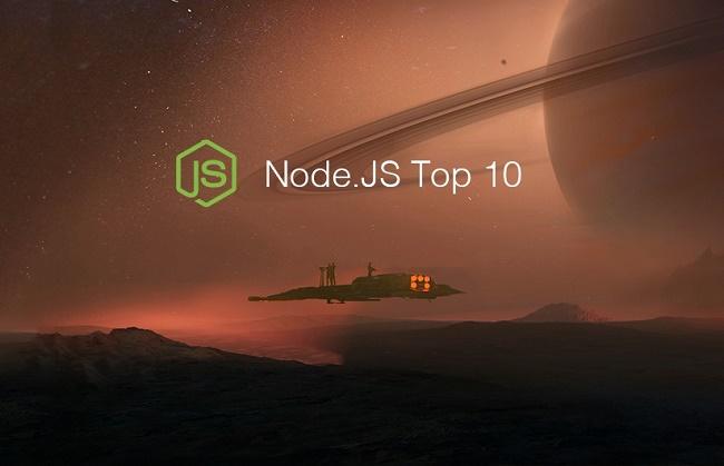 nodejs-top-10-mart-2018