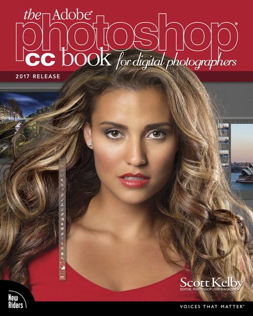 Photoshop CC knjiga za digitalne fotografe