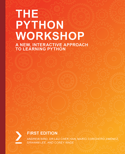 The Python Workshop