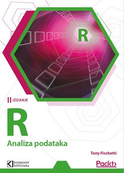 R analiza podataka, drugo izdanje