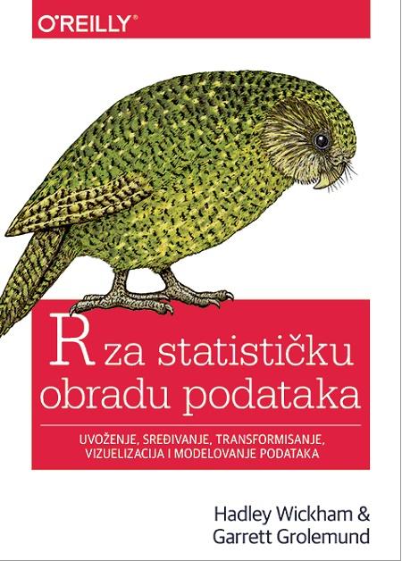 R za statističku obradu podataka