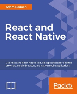 react-and-react-native-informator
