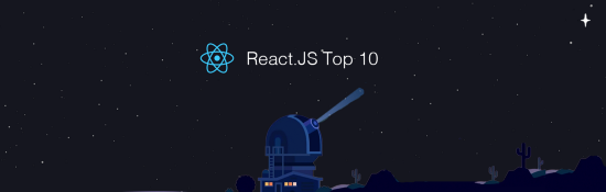 Medium React.JS Top 10 Articles for July 2017
