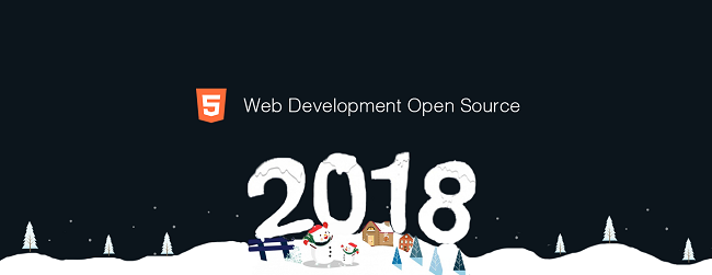 web-development-open-source-tools-2017