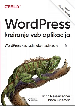 WordPress kreiranje veb aplikacija