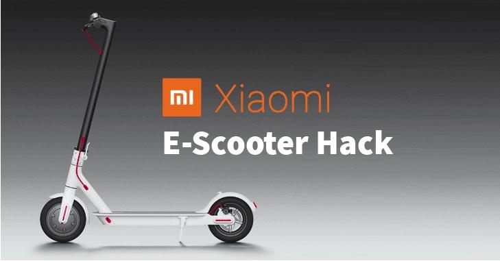 xiaomi-e-scooter-hack