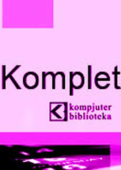 C# KOMPLET