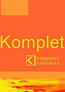 KOMPLET LINUX